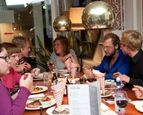 Dinerbon Amsterdam Eetcafe de Brakke Grond