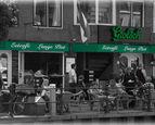 Dinerbon Lemmer Eetcafe Lange Piet