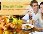 Dinerbon Arnhem Eetcafe Twins