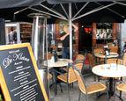 Dinerbon Zwolle Eetcafe de Kleine