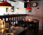 Dinerbon Zuid-Scharwoude Eetcafe De Kolenist