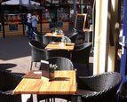 Dinerbon Zeewolde Eetcafe de Mens