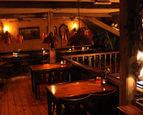 Dinerbon Hoorn Eetcafe de Paerdestal