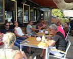 Dinerbon Giethoorn Eetcafe Giethoorn