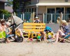 Dinerbon Wanneperveen Elly's Beach & Bistro