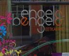 Dinerbon Deventer Engel & Bengel Eetkaffee