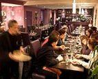 Dinerbon Amsterdam Fans Kitchen