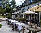 Dinerbon Wassenaar Fletcher Hotel-Restaurant Auberge De Kieviet