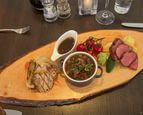 Dinerbon Vierhouten Fletcher Hotel - Restaurant De Mallejan