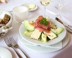 Dinerbon Lochem Fletcher Hotel-Restaurant De Scheperskamp