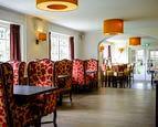 Dinerbon Beekbergen Fletcher Hotel-Restaurant De Wipselberg-Veluwe