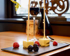 Dinerbon Beekbergen Fletcher Hotel-Restaurant Het Veluwse Bos