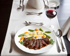 Dinerbon Nunspeet Fletcher Hotel-Restaurant Veldenbos
