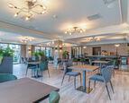 Dinerbon Exloo Fletcher Wellness-Hotel De Hunzebergen