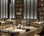 Dinerbon Hilversum Foyer Restaurant Club Rex