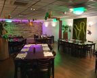 Dinerbon Sittard Giant Grill Restaurant