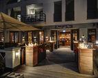 Dinerbon Koudekerke Grand café Blur (Amadore)