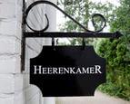 Dinerbon Nunspeet Grand Cafe De Heerenkamer
