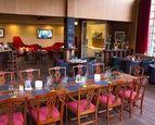 Dinerbon Garderen Grand Cafe Heideborgh