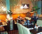 Dinerbon Roosendaal Grieks Restaurant Olympia Roosendaal