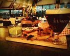 Dinerbon Amsterdam Haddock