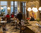Dinerbon Willemstad Hotel Mauritz