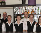 Dinerbon Westzaan Hotel Restaurant De Prins