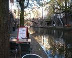 Dinerbon Utrecht India Port