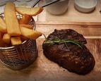 Dinerbon Dordrecht Jacks Steakhouse