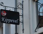 Dinerbon Leiden Kippevel