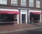 Dinerbon Den Bosch Koffie Café Den Bosch