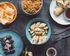 Dinerbon Arnhem Lestari Indonesisch Restaurant