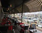 Dinerbon Den Haag Liman Restaurant
