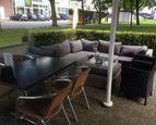 Dinerbon Utrecht Lunchroom Parkhuys