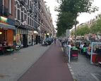 Dinerbon Amsterdam Maydanoz