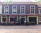 Dinerbon Delft Moeke Delft