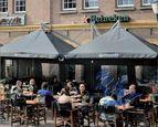 Dinerbon Delft Moodz Eten en Drinken