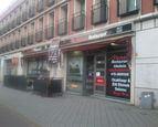 Dinerbon Den Haag Nurzadem