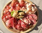 Dinerbon Alkmaar Osteria Italica