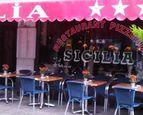 Dinerbon Amsterdam Pizzeria Sicilia