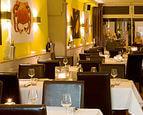 Dinerbon Breda Restaurant Blini