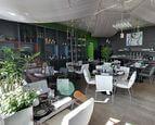 Dinerbon Grave Restaurant Colori
