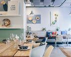Dinerbon Enschede Restaurant De Basis
