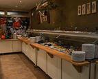 Dinerbon Beek Restaurant De Bourgondier