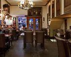 Dinerbon Amsterdam Restaurant de Kroonprins