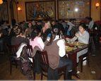 Dinerbon Hengelo Restaurant De Pyramiden