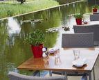 Dinerbon Amsterdam Restaurant De Stijl