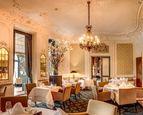 Dinerbon Santpoort Restaurant De Vrienden van Jacob*