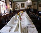 Dinerbon St. Jacobiparochie Restaurant de Zwarte Haan