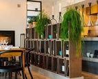 Dinerbon Watergang Restaurant Dijks